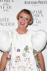 Actor Grayson Perry