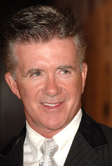 Actor Alan Thicke