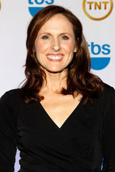 Actor Molly Shannon