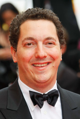 Actor Guillaume Gallienne