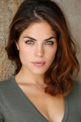 Actor Kelly Thiebaud