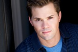 Actor Andy Rannells