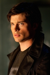 Actor Tom Welling