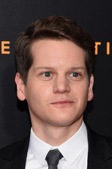 Actor Graham Moore
