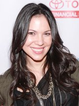 Actor Gloria Calderon Kellett