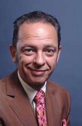 Actor Don Knotts