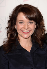 Actor Julia Sawalha