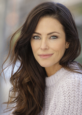 Actor Esther Anderson