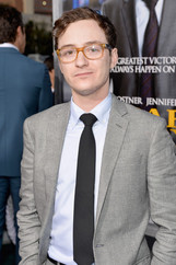 Actor Griffin Newman