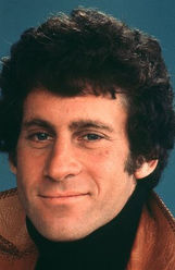 Actor Paul Michael Glaser