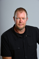 Actor Jason Hull