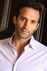 Actor Chris Cordone