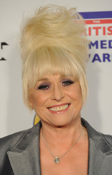 Actor Barbara Windsor