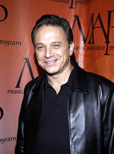 Actor Jimmie Vaughan
