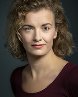 Actor Lucy Russell