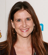Actor Kellie Martin