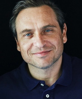 Actor Stephen Lord