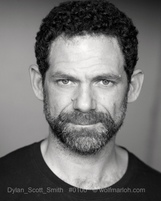 Actor Dylan Smith