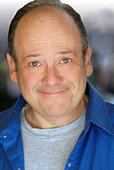 Actor Mike Kimmel
