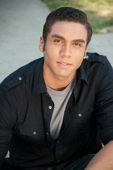 Actor James Knight