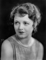 Actor Janet Gaynor