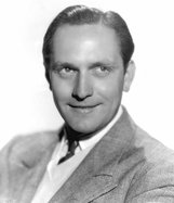 Actor Fredric March