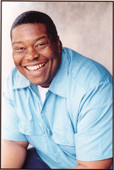 Actor Damon Standifer
