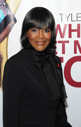 Actor Cicely Tyson