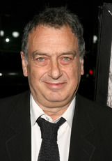 Actor Stephen Frears
