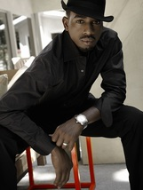 Actor Bill Bellamy