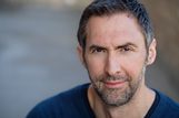 Actor Ian Whyte