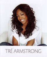 Actor Tre Armstrong