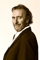 Actor Rudy Blomme