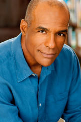Actor Michael Dorn