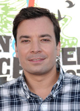 Actor Jimmy Fallon