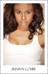 Actor Shawn Michelle Cosby