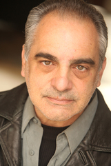 Actor Joe Marinelli