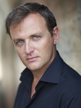 Actor Roger Barclay