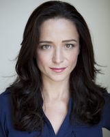 Actor Kate Miles