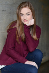 Actor Madison Lintz