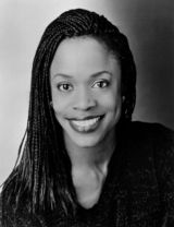 Actor Charlayne Woodard