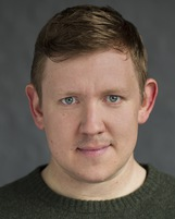 Actor Jamie Baughan