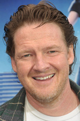 Actor Donal Logue