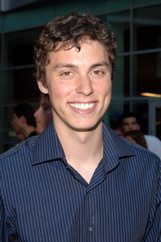 Actor John Francis Daley