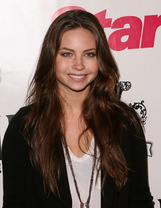 Actor Daveigh Chase