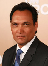 Actor Jimmy Smits
