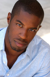 Actor Ahmed Best