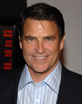 Actor Ted McGinley
