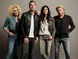 Actor Little Big Town