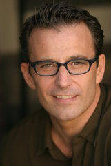 Actor Eric Lutes